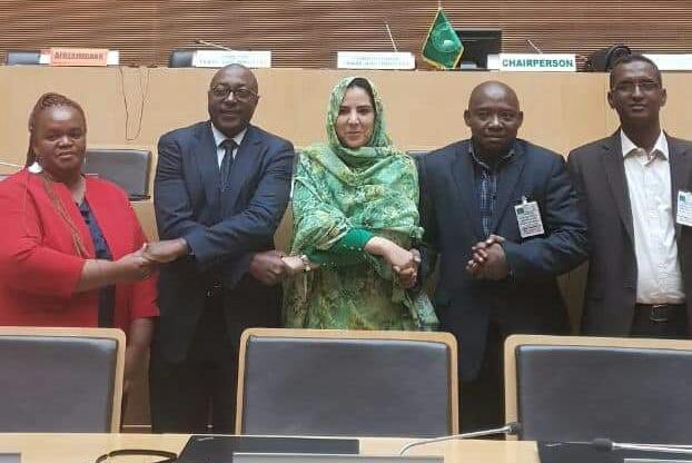 إنتخاب المغرب على رأس لجنة بالإتحاد الإفريقي