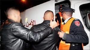 مرتكبو جريمة قتل بمدينة طنجة في قبضة العدالة