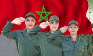 القوات المسلحة تدعو المجندين الى الالتحاق بالوحدات العسكرية