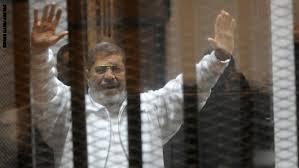 النيابة العامة المصرية تكشف عن ملابسات وفاة الرئيس السابق مرسي