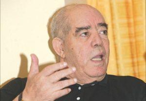 وفاة وزير السياحة الأسبق وزعيم الحزب الديمقراطي الوطني