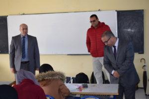 أزيد من 13 ألفا مترشحا لاجتياز مباراة توظيف الأساتذة بجهة بني ملال خنيفرة