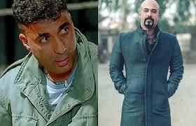 نقابة المهن التمثيلية تنعي هيثم أحمد زكي
