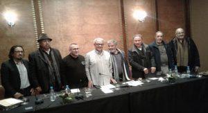 ندوة صحفية حول قضايا السينما المغربية بالدار البيضاء