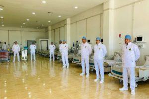 71 حالة جديدة مصابة بفيروس كورونا… الحصيلة 1346 حالة
