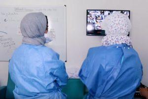 تسجيل 310 حالة إصابة مؤكدة جديدة بفيروس كورونا المستجد