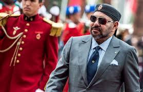 جلالة الملك يهنئ المنتخـب الوطني المغربي لكرة القدم بعد فوزه بلقب كأس أمم إفريقيا