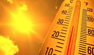توقعات الارصاد الجوية لأحوال الطقس اليوم الإثنين