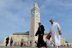 المـغـرب: وزارة الأوقاف والشؤون الإسلامية تعلن عن موعد فتح المساجد
