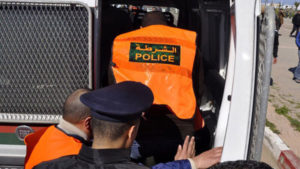توقيف 8 أشخاص و إجهاض محاولة تهريب 529 كلغ من مخدر الشيرا