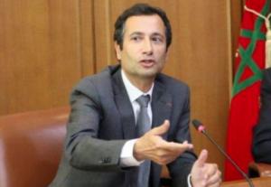 وزير الإقتصاد والمالية يعلن عن تنفيذ ميثاق للإنعاش الاقتصادي والشغل