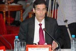 """انتخاب البروفيسور المغربي """"المحجوب الهيبة"""" في منصب رفيع بالأمم المتحدة"""