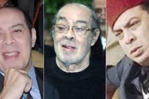 الموت يخطف نجم الكوميدية المصرية المنتصر بالله