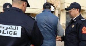 توقيف شخص بتهمة النصب والاحتيال بواسطة الأنظمة المعلوماتية بقلعة السراغنة