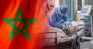 رصد 20 إصابة جديدة بفيروس كورونا المستجد بإقليم خريبكة