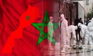 عاجل..المغرب يسجل 52 حالة وفاة و3577 إصابة جديدة بكورونا خلال آخر 24 ساعة