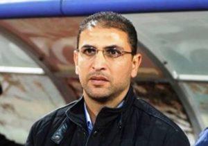 Youssef Fertout s'engage avec Oued Zem