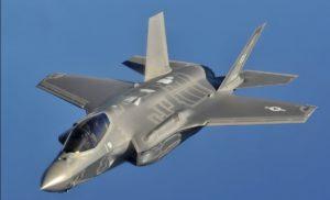 في صفقة تاريخية..واشنطن تزود المغرب بطائرات حربية جد متطورة