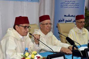 المجلس العلمي الأعلى يعبر عن استنكاره لكل أنواع المس بالمقدسات الدينية
