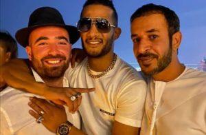 """تهمة الإساءة للشعب المصري..تجر الفنان """"محمد رمضان"""" للمحاكمة"""