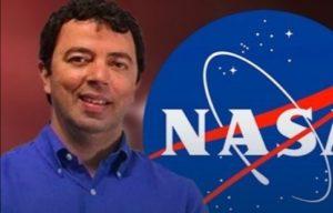 """سار..العالم المغربي """"كمال ودغيري"""" يفوز بجائزة 2020 لعلوم الفضاء"""