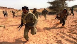 """""""انصايد أوفر"""" الإيطالية: البوليساريو تستلهم نهج داعش"""