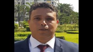 تعيين الاستاذ محمد اجود مديرا اقليميا بالمديرية الإقليمية بخريبكة