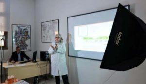 """وزارة التعليم تدرج دروس بلغة الإشارة ضمن التعليم """"عن بعد"""""""