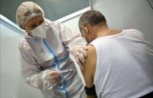 بالتفاصيل: استفادة 3 ملايين 435 ألف شخصا من الجرعة الأولى للقاح وتسجيل 244 حالة إصابة جديدة