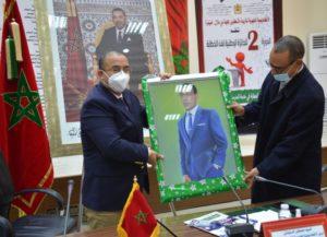 انطلاق فعاليات النسخة الثانية للجائزة الوطنية لفن الخطابة بجهة بني ملال خنيفرة