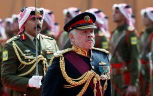 جيش الأردن ينفي اعتقال حمزة بن الحسين