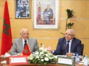 وزارة التربية و التكوين توقع اتفاقية إطار للتعاون و الشراكة لتعزيز الرأسمال البشري