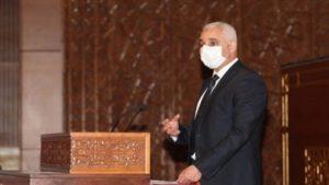 وزير الصحة يحذر من إنتكاسة فيروسية