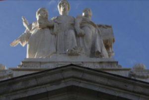 أول مثول أمام القضاء الإسباني للمدعو إبراهيم غالي
