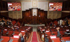 مجلس النواب يصادق على مشروع قانون يتعلق بالتمويلات الصغيرة