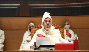 المجلس الأعلى للسلطة القضائية يصدر قراره النهائي في حق القاضي الجباري