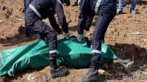 العثور على جثة طفل في ربيعه 11 بقناة للسقي بالفقيه بن صالح