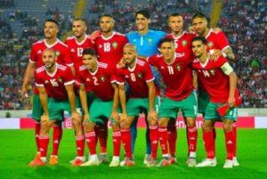 كأس إفريقيا 2021: المنتخب المغربي في المجموعة الثالثة