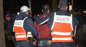 """حجز حوالي 3 كيلو غرام من مخدر """"الكوكايين"""" بمدينة بني ملال"""