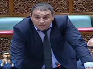 انتخاب عادل بركات… رئيسا لمجلس جهة بني ملال خنيفرة