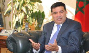تجديد الثقة في محمد مبدع رئيسا لمجلس جماعة الفقيه بن صالح