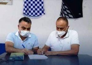RCOZ/ Football..Fouad Sahabi démis par un comité désappointé