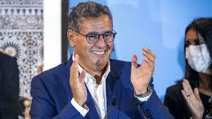 عبدالاله غدير عن حزب الحمامة رئيسا لجماعة المفاسيس