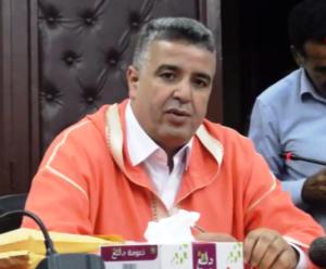 وفاة عبد الوهاب بلفقيه على أثر اصابته بطلق ناري
