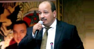 انطلاق جلسة انتخاب رئيس مجلس المستشارين