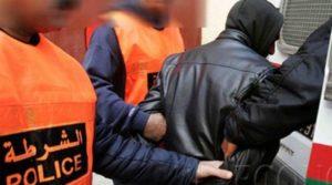 توقيف عصابة إجرامية تنشط في ترويج المخدرات و التهديد و الابتزاز