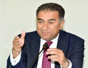تعيين فتح الله السجلماسي أول مدير عام لمفوضية الاتحاد الإفريقي