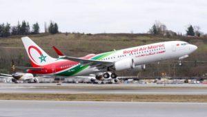 استئناف الرحلات الجوية بين المغرب وكندا ابتداء من 29 أكتوبر الجاري